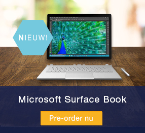 MS Surface Book