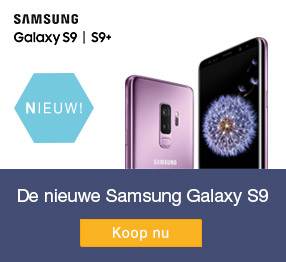 Launch Samsung Galaxy S9 & S9+