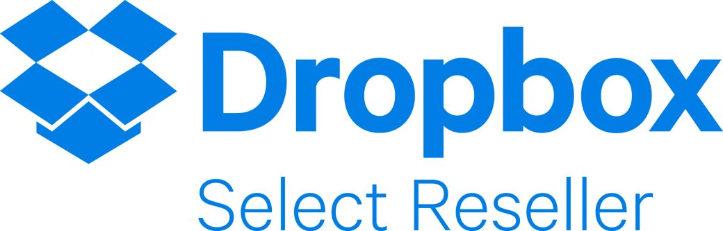 Dropbox Select Reseller