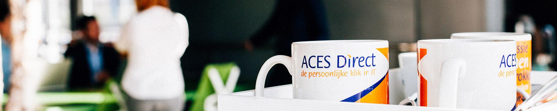ACES Direct Referentiecases
