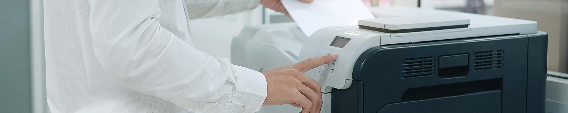 Koopadvies zakelijke printer