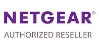 Netgear Authorized Reseller