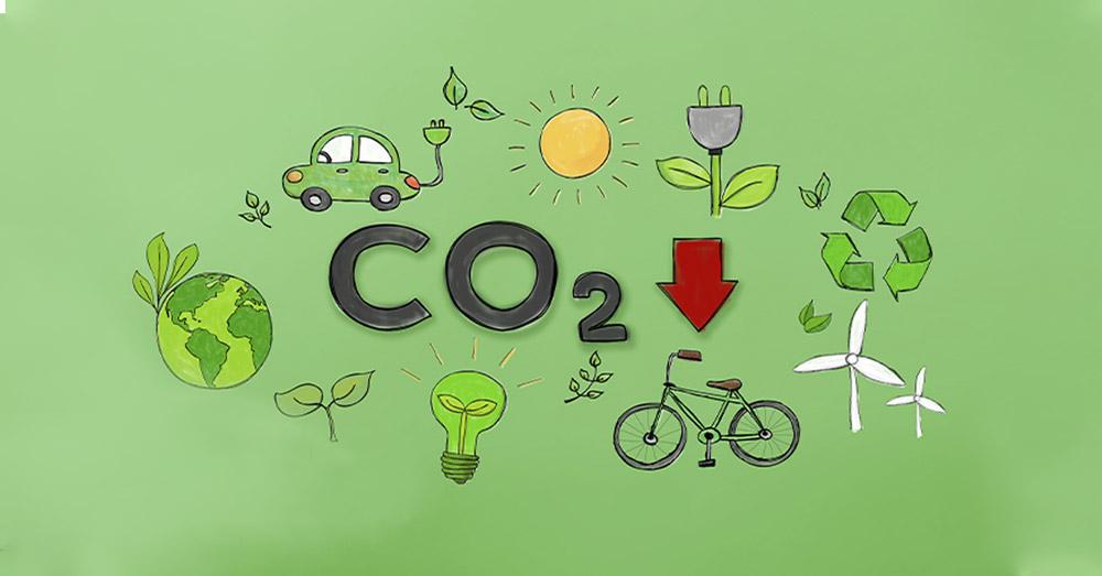 CO2-reductie