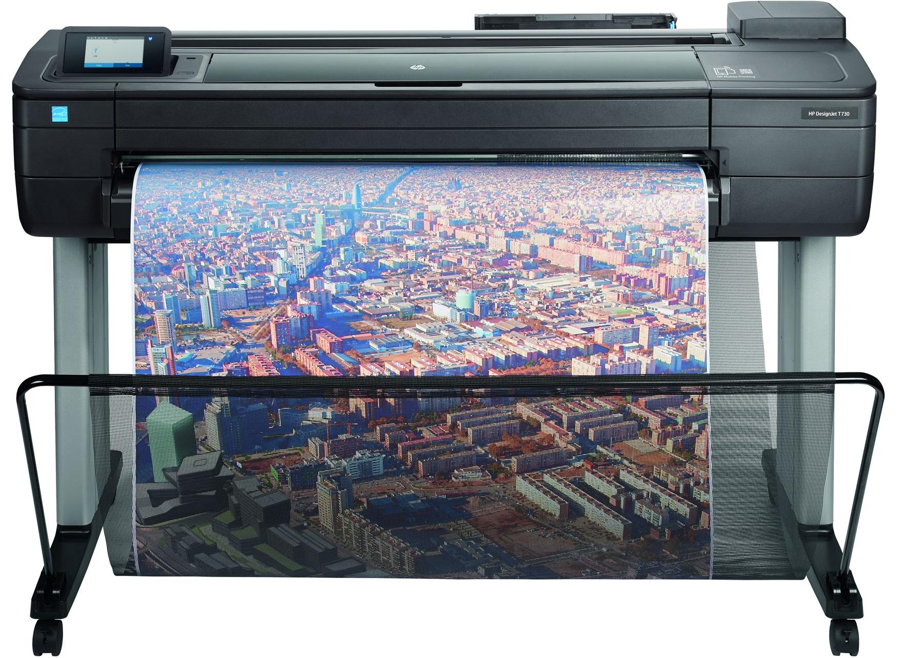 HP DesignJet zakelijke printer kopen