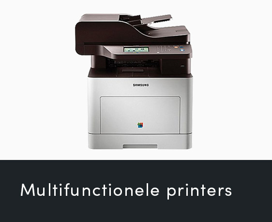multifunctionele printers