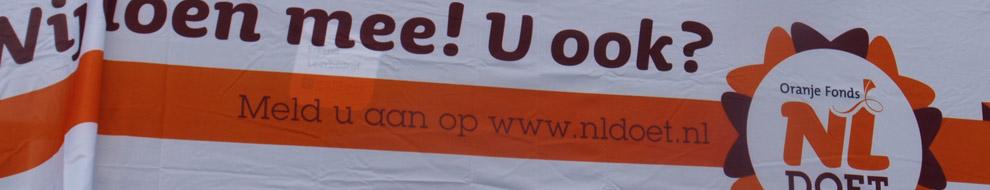 vrijwilligersdag 2012 ACES Direct